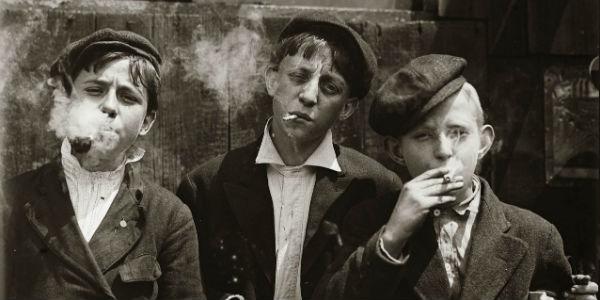 Istorijske fotografije koje se retko vidjaju - Page 31 Child-laborers-rhp